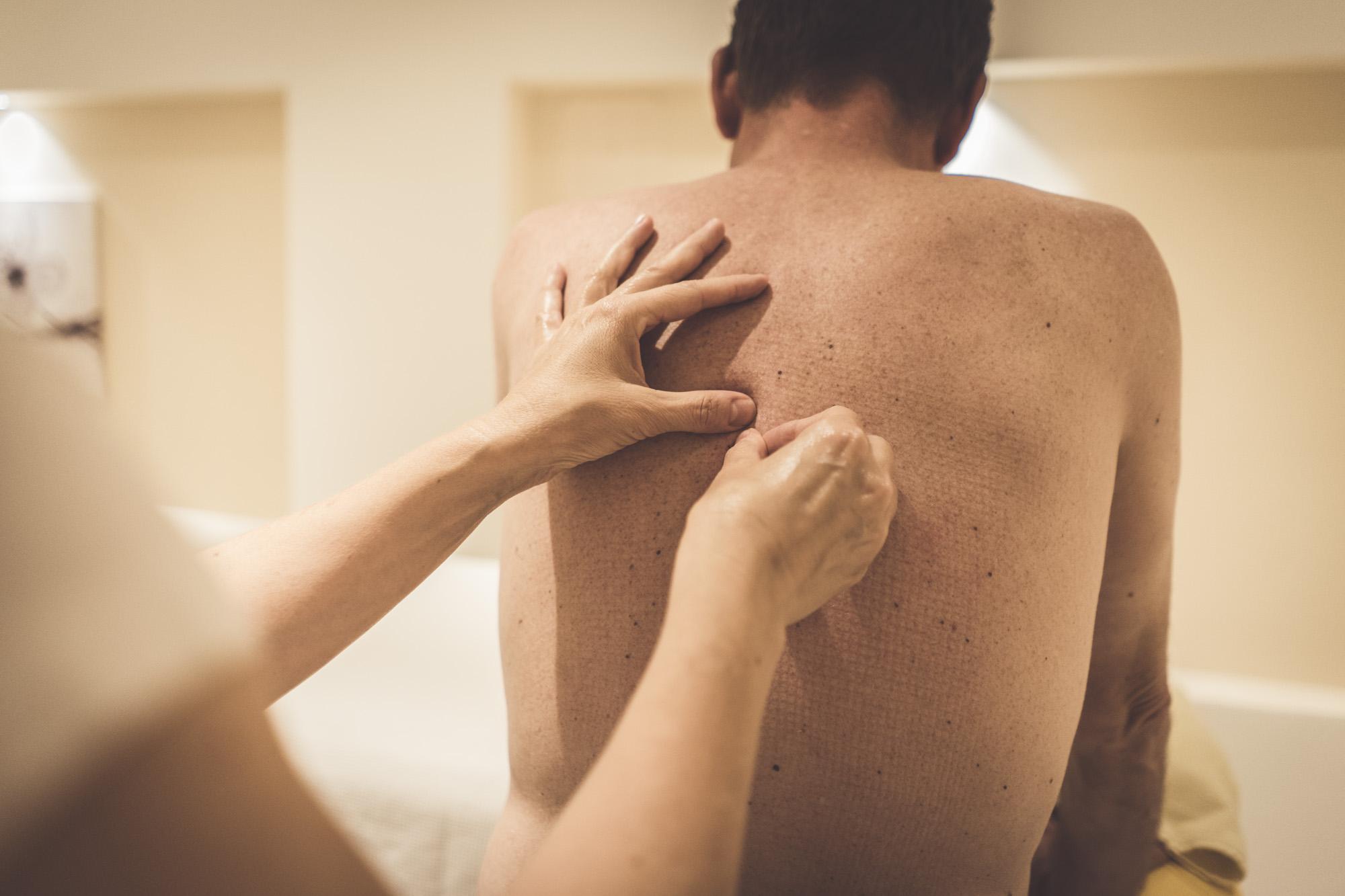 Dorn Therapie Gefährlich